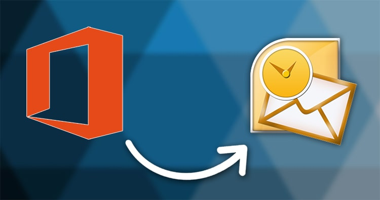 How to Export Office 365 Mailboxes to PST file Effortlessly