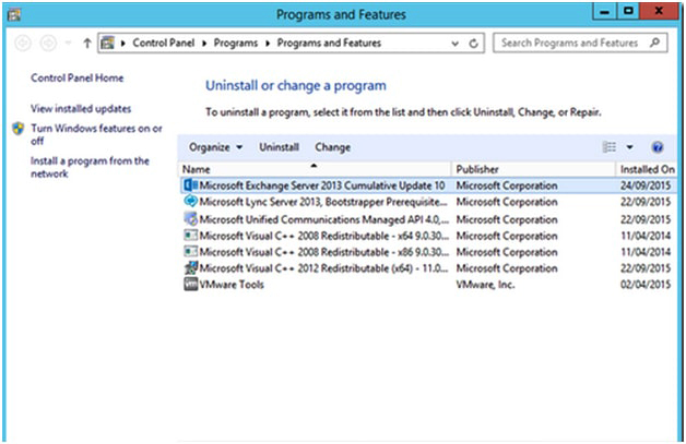 How to migrate Exchange 2013 to 2016 - Step by step (Part 6)