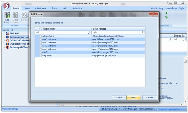 How to migrate Exchange 2013 to 2016 - Step by step (Part 7