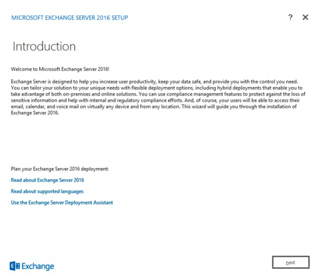 How to migrate Exchange 2013 to 2016 - Step by Step (Part 1)