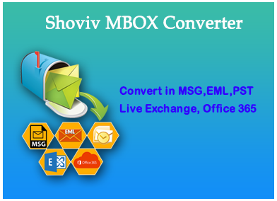 Effective Methods to convert MBOX to PST file format using