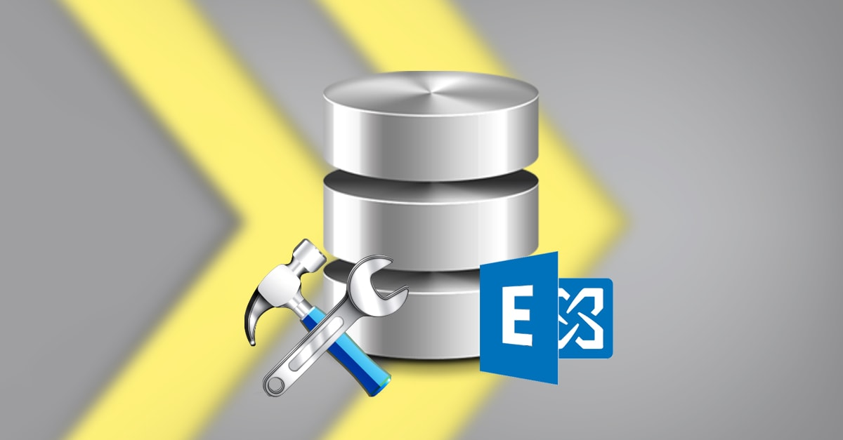 repair exchange database 2013