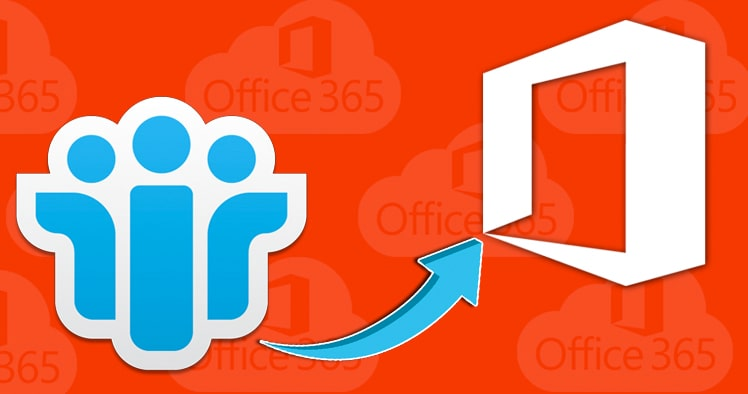 Migrate from Lotus Notes to Office 365 - Step by Step guide