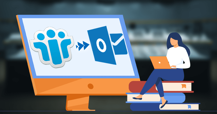 Convert Lotus Notes to Outlook using simple and easy methods