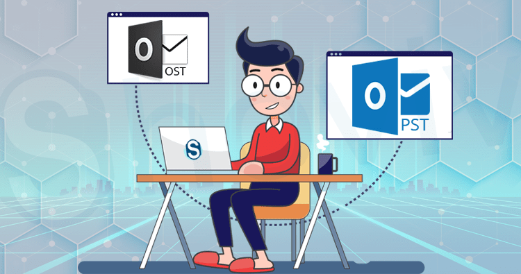 OST to PST Converter Tool – One of the Best Rated Utilities