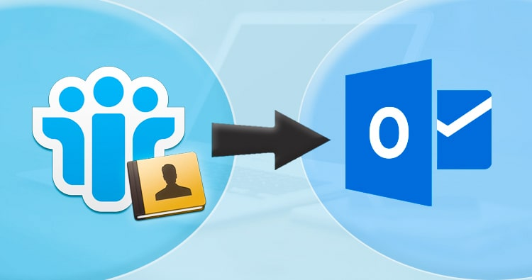 Lotus Notes address book to outlook