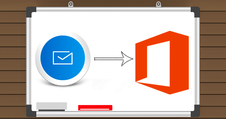 Absolutely trustworthy method for GroupWise to Office 365 migration