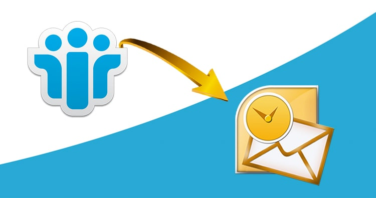 Convert Lotus Notes to Outlook PST file