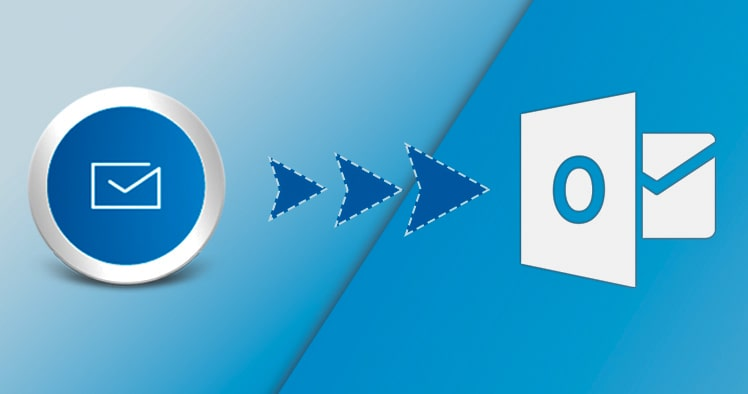 What are the benefits to convert GroupWise to Outlook