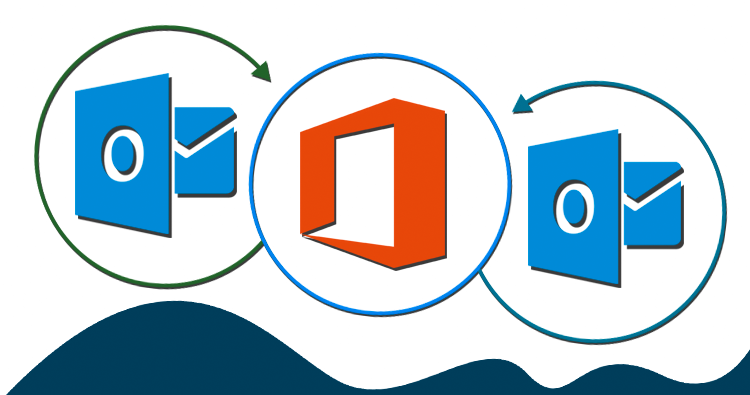 Export Office 365 mailboxes to PST & Import PST to Office 365