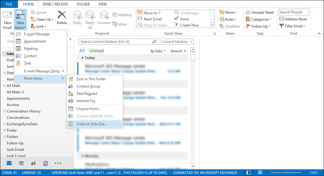 How to Merge PST Files-img-1