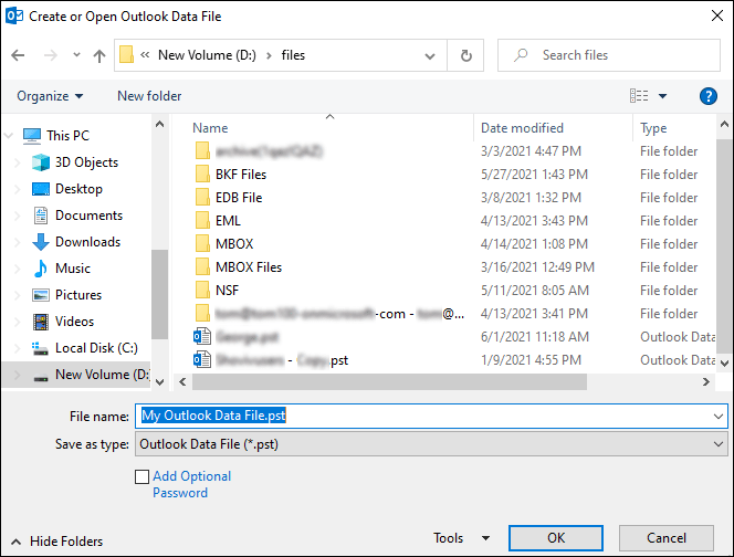 How to Merge PST Files-img-2