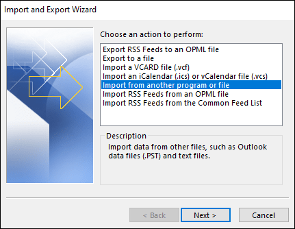 How to Merge PST Files-img-4