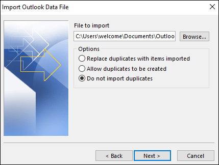 How to Merge PST Files-img-6