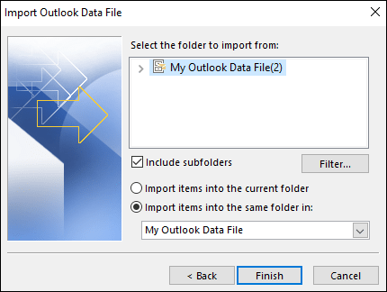 How to Merge PST Files-img-7