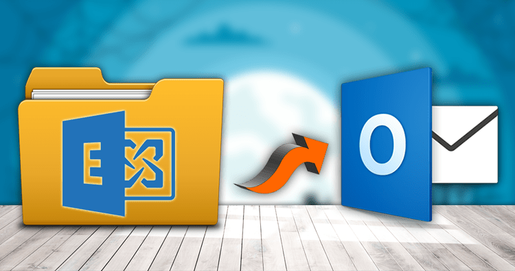 Export Exchange Public Folders to Outlook PST