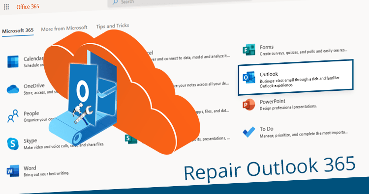 How-to-Repair-Outlook-365-like-a-professional