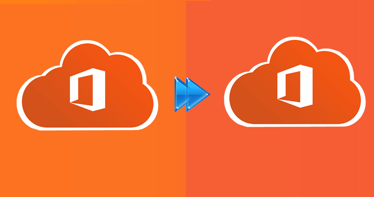 Office 365 to Office 365