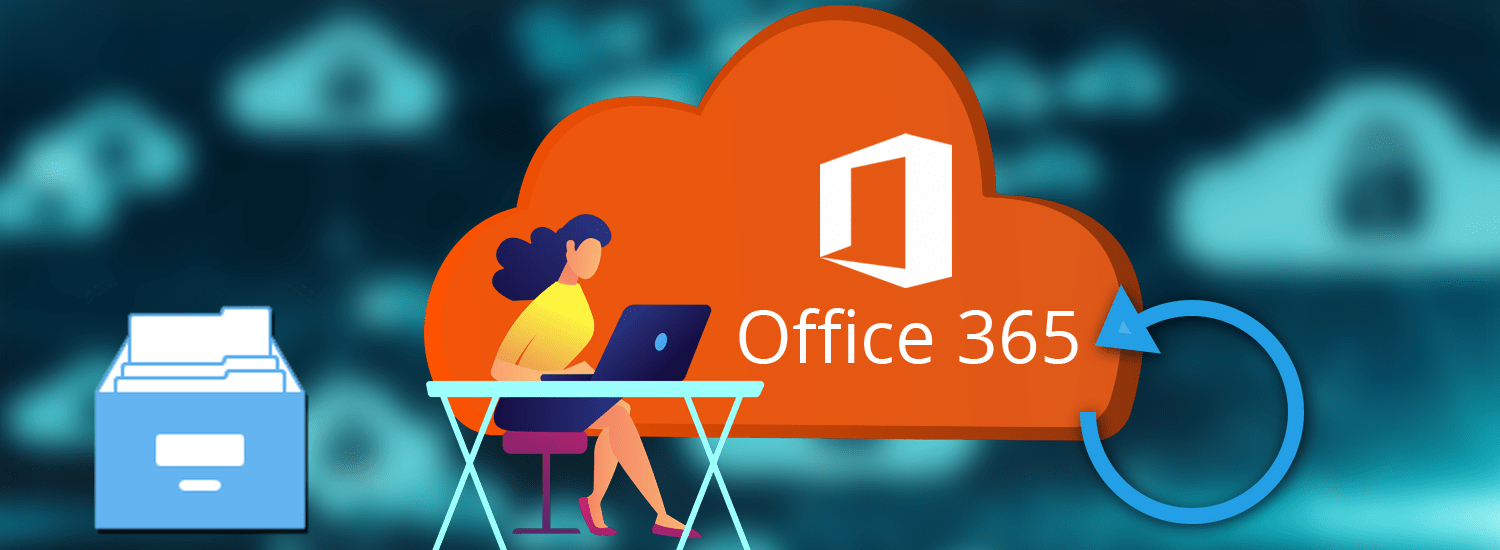 Cover-How to Backup Archive Mailbox of Office 365