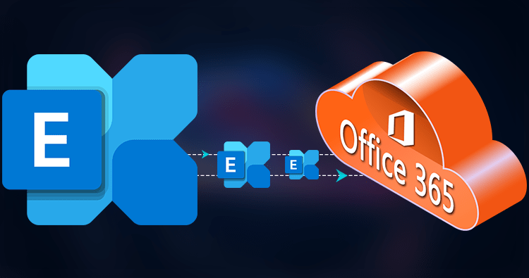 Execute Exchange 2019 to Office 365 Migration in an Advanced way