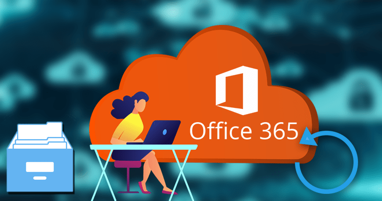 How to Backup Archive Mailbox of Office 365