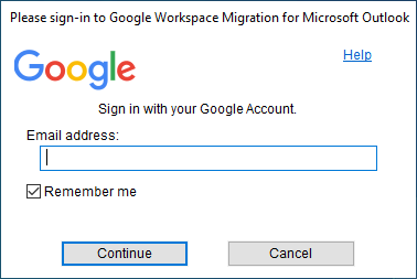 Import MBOX into Gmail 01