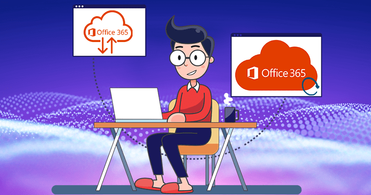 How to Backup and Restore Office 365 Mailbox