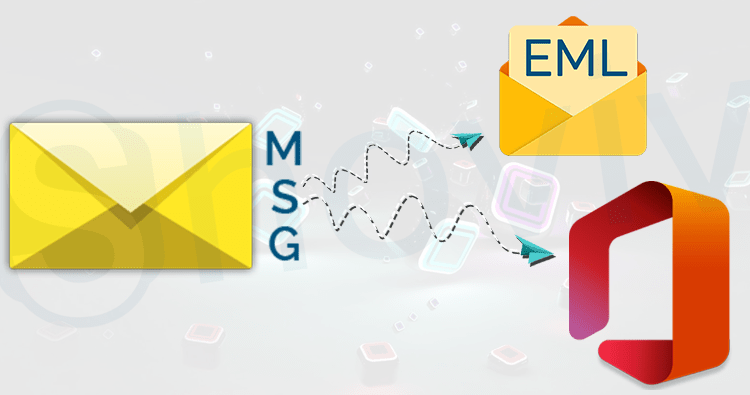 Can-I-Import-MSG-to-EML-and-Office-365-Using-Single-Tool