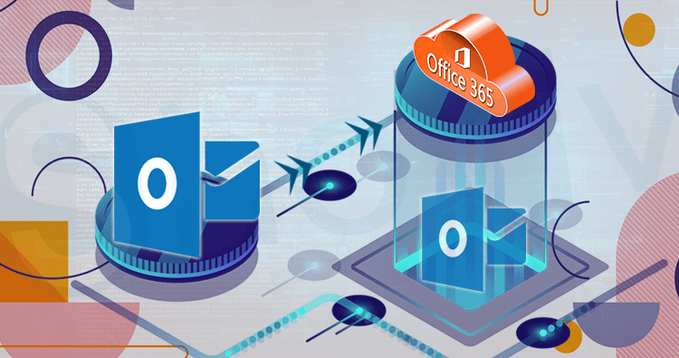 Why Choose Office 365 over PST Files