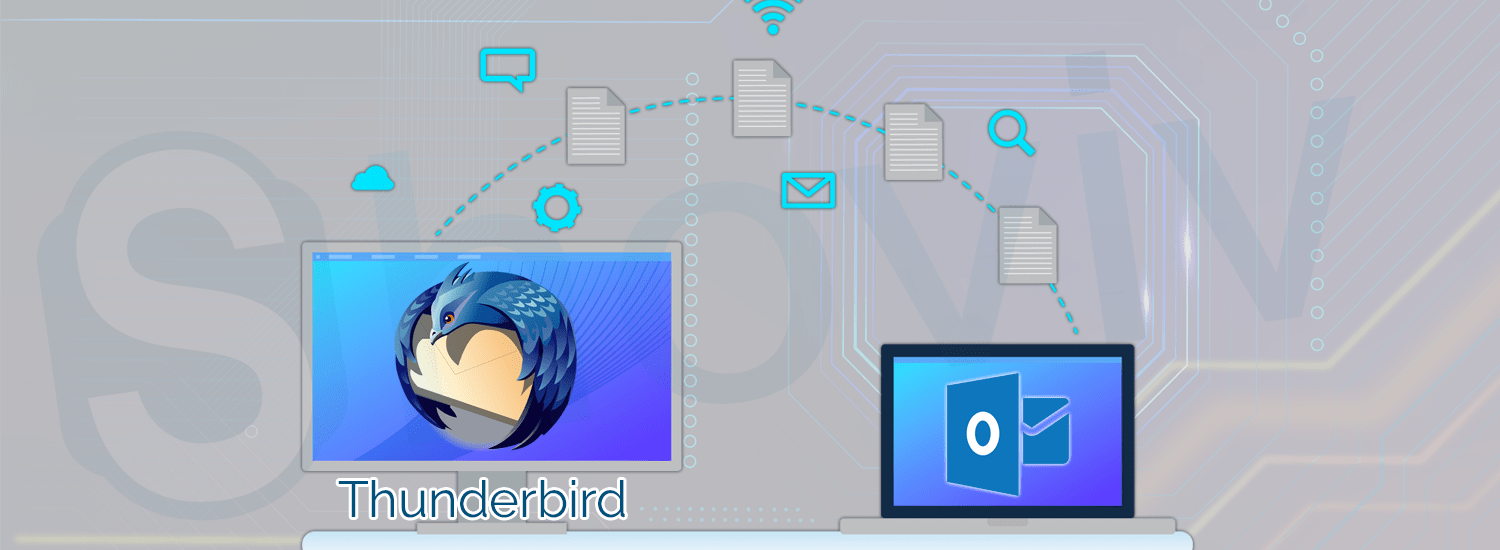 Cover How to Move Thunderbird to a new computer [Emails & Profile]