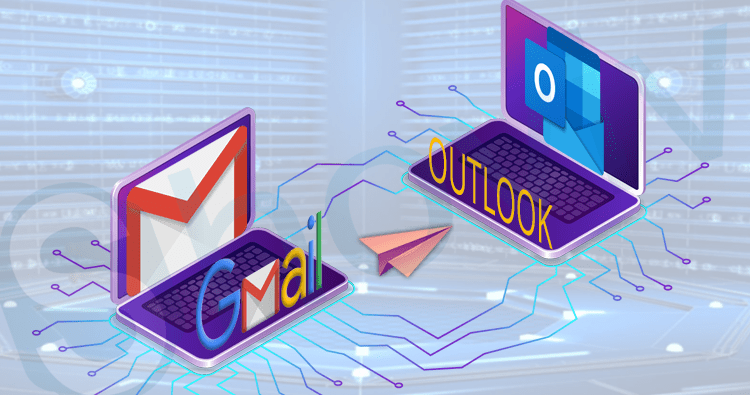 Backup Gmail to Outlook PST: A Free Method That Works For All