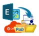 Live Exchange and office365 Pub folder