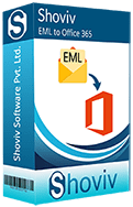 EML to Office 365 Box