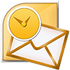 Easily migrates source mailboxes to Outlook PST