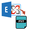 Easy Exchange EDB Export in PST
