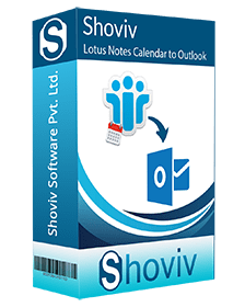 Lotus Notes Calendar to Outlook