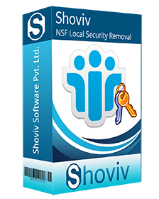 NSF Local Security Removel