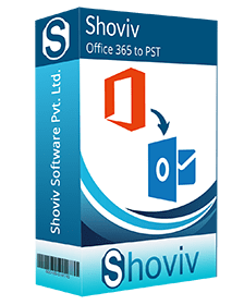 Office 365 to PST Box