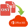 Migration of OST to Office365