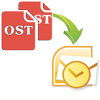 Migrating OST to PST