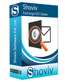 Exchange OST Viewer