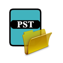 Save Data In New PST File