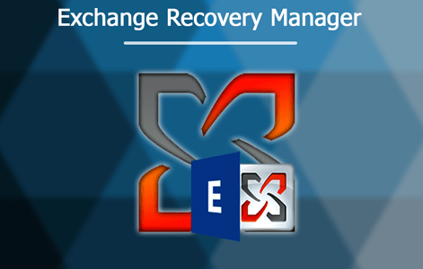Exchange Recovery Manager