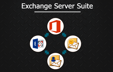 Exchange Server Suite