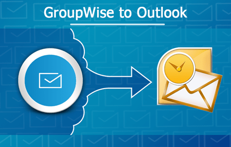 GroupWise to Outlook