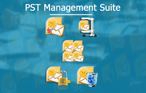 PST Management Suite